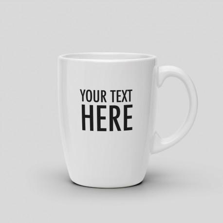 image - Customizable mug